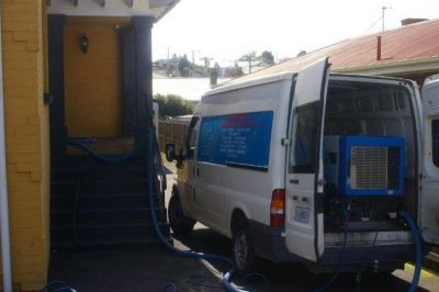 Launceston Cleaning Services Carpet Cleaning