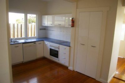 Launceston Cleaning Services Modular Kitchen Clean