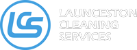 Commercial, Industrial and Domestic Cleaning Contractors Launceston Tasmania Logo